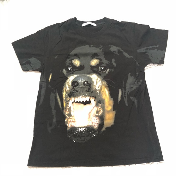 9dd8d839a64a Givenchy Other - Givenchy rottweiler T-shirt 2018 summer